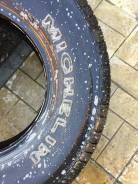 Michelin X Radial LT. Летние, 2010 год, без износа, 1 шт