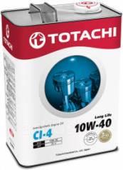 Totachi. Вязкость 10W-40