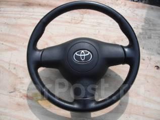 Руль. Toyota Caldina, ST246W, AZT241, ZZT241, AZT246, ST246 Двигатели: 1AZFSE, 1ZZFE, 3SGTE