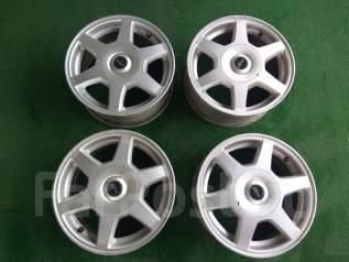 Bridgestone. 6.0x14, 5x100.00, 5x114.30, ET43, ЦО 73,0мм.