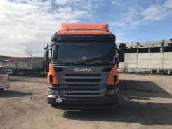 Scania P. Прожам 420, 11 705куб. см., 33 500кг., 6x4