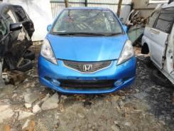 Honda Fit. GE8, L15A