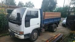 Nissan Diesel Condor. Продается грузовик , 4 214 куб. см., 2 500 кг.