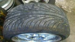Bridgestone TS-02. Летние, износ: 10%, 1 шт
