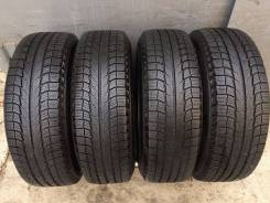 Michelin Latitude X-Ice Xi2. Зимние, без шипов, износ: 20%, 4 шт