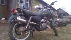 Honda Road Fox. 250 куб. см., исправен, без птс, с пробегом