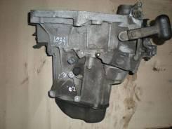 Механическая коробка переключения передач. Citroen C3 Двигатель TU3A