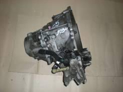 Механическая коробка переключения передач. Citroen C5