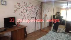 1-комнатная, проспект Народный 43/1. Некрасовская, агентство, 36 кв.м. Комната