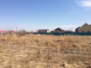 Земельный участок с. Матвеевка 10 соток. 10 000 кв.м., собственность, электричество, от частного лица (собственник)