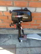 Hidea. 3,00л.с., 2х тактный, бензин, нога S (381 мм)