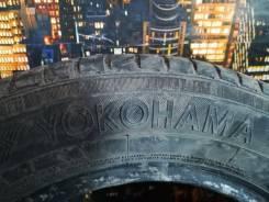 Yokohama A.Drive AA01. Летние, износ: 50%, 4 шт