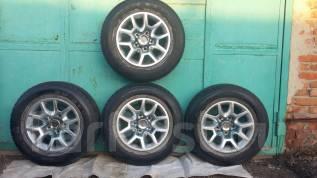 Грязевые колёса maxtrek su 800. 7.5x16 5x139.70 ET2