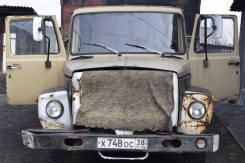 ГАЗ 3307. Продам или обменяю Газ 3307 Самосвал, 4 200 куб. см., 4 999 кг.