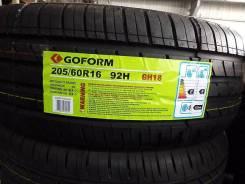 Goform GH18. Летние, 2016 год, без износа, 4 шт