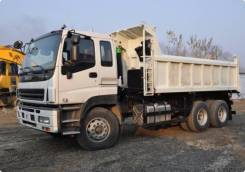 Isuzu Giga. Продаются грузовики Isuzu GIGA, 15 681 куб. см., 23 000 кг.