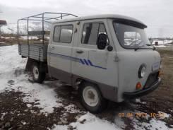 УАЗ 39094 Фермер. Продам 390945, 2 700 куб. см., 1 000 кг.