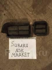 Клапан вентиляции. Subaru Forester, SG5