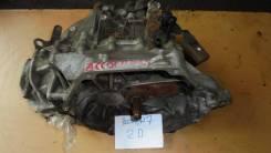 Механическая коробка переключения передач. Honda Accord Двигатели: K20Z2, K20A6