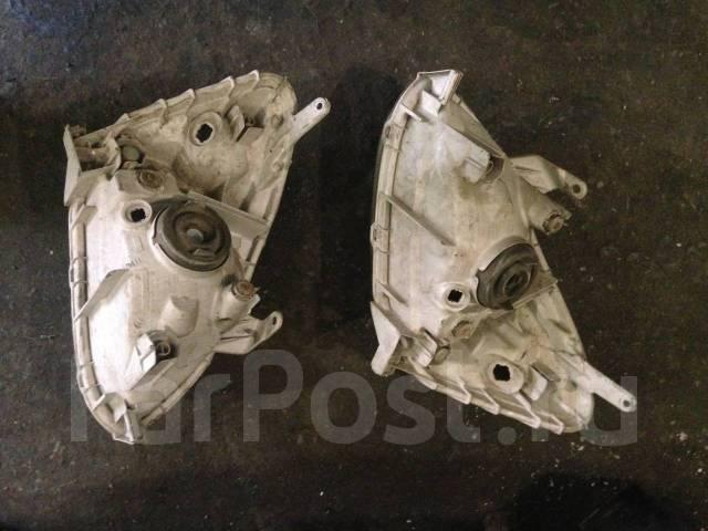 Фара. Toyota Platz, NCP12, NCP16, SCP11 Двигатели: 1NZFE, 1SZFE, 2NZFE