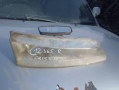 Стекло фары. Toyota Corolla Ceres, AE101