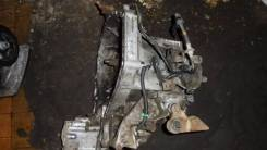 Механическая коробка переключения передач. Honda CR-V