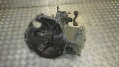 Механическая коробка переключения передач. Honda Prelude