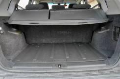 Шторка багажника. Hyundai Tucson