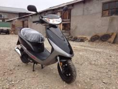 Honda Dio AF62. 70 куб. см., исправен, птс, без пробега