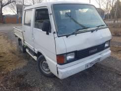 Mazda Bongo Brawny. Продам 91 г, бензин, 1 800 куб. см., 1 000 кг.