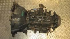Механическая коробка переключения передач. Hyundai Grand Santa Fe Двигатели: 3, LAMBDA, II, MPI