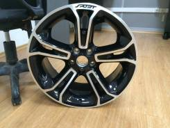 Ford. 8.5x20, 5x114.30, ET-40