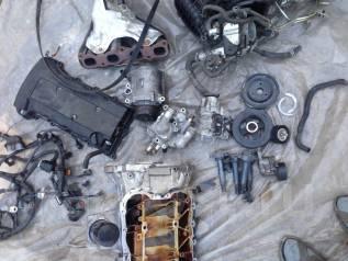 Двигатель в сборе. Mitsubishi Delica D:5, CV5W Двигатель 4B12
