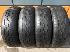 Bridgestone Dueler H/T. Летние, 2012 год, износ: 60%, 4 шт
