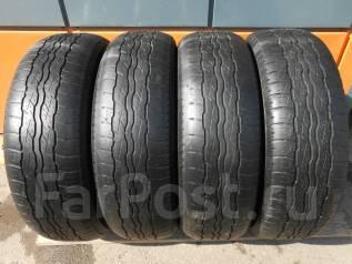 Bridgestone Dueler H/T. Летние, 2012 год, 60%, 4 шт