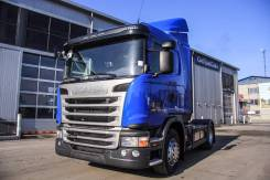 Scania. G400LA4X2HNA, 13 000 куб. см., 20 000 кг.
