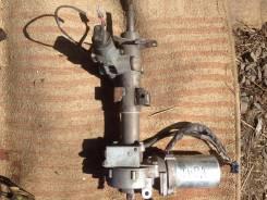 Колонка рулевая. Nissan Tiida, C11X, C11