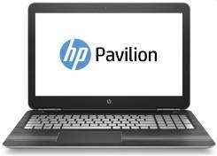 "HP Pavilion 15. 15.6"", 3,2ГГц, ОЗУ 8192 МБ и больше, диск 1 000 Гб, WiFi, Bluetooth"