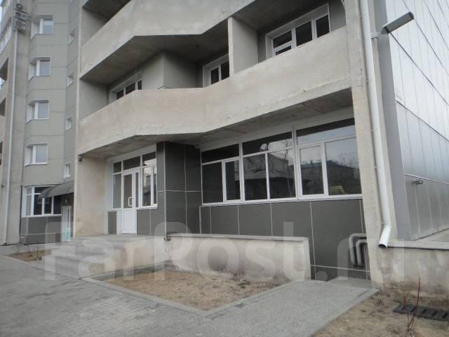 Продам нежилое помещение по ул. Плантационной д.9. Улица Плантационная 9, р-н Ж.Д. Вокзал, 160кв.м. Дом снаружи