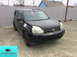 Nissan X-Trail. NT31, MR20