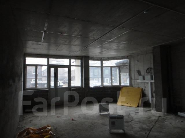 Продам нежилое помещение по ул. Плантационной д.9. Улица Плантационная 9, р-н Ж.Д. Вокзал, 160кв.м. Вид из окна