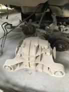Редуктор. Porsche Cayenne, 957 Двигатель M4851