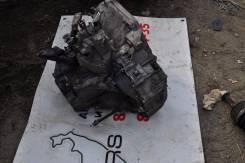 Механическая коробка переключения передач. Honda Accord, CL7