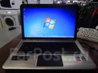 """HP Pavilion dv6-3123er. 15.6"""", 2,5ГГц, ОЗУ 4096 Мб, диск 320 Гб, WiFi, Bluetooth"""