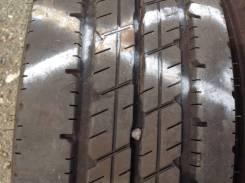 Dunlop SP LT. Летние, 2015 год, износ: 10%, 1 шт