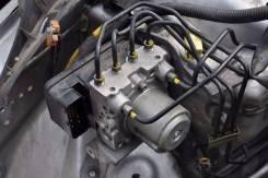 Блок abs. Honda Accord, CBA-CL7, DBA-CL7, CL7, CL9, CL8, ABA-CL7, LA-CL9, UA-CL7, ABA-CL9, LA-CL7 Двигатели: K20A6, K20A, K24A