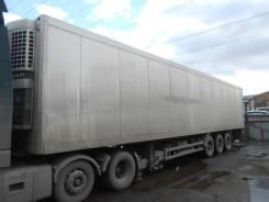 Schmitz S.KO. Полуприцеп-рефрижератор Schmitz Cargobull SKO24L, 26 400 кг.