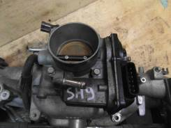 Заслонка дроссельная. Subaru Legacy, BL5, BP9, BL9, BP5 Subaru Forester, SG5, SH9 Subaru Impreza, GE7, GE6, GH7, GH6 Двигатели: EJ253, EJ203, EJ254