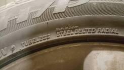 Bridgestone Dueler H/P Sport AS. Летние, 2015 год, износ: 40%, 4 шт