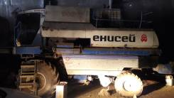 """КЗК Енисей 1200У. Продам комбайн Енисей-960 """"Руслан"""" 2004г. в., 11 150 куб. см."""